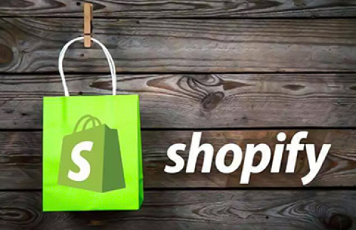 SOMETHING TO SAY – FULL SHOPIFY GUIDE LIST AND DROPSHIPPING INTRODUCTION